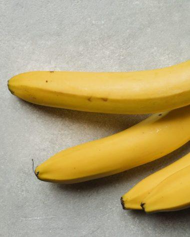 bananen in koelkast bewaren